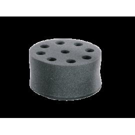 Adaptador para 8 tubos de D: 16mm. para modelo MX-S