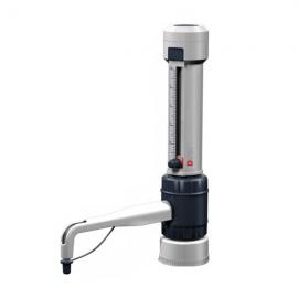 Dispensador autoclavable de 0.5 a 5ml completo c/5 adapt.sin frasco